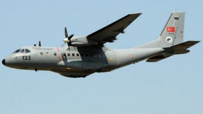 Παραβιάσεις στο Αιγαίο και από αεροσκάφη ναυτικής συνεργασίας