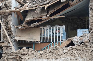 Η ΔΕΥΑΜ Βόλου «στο πλευρό» των σεισμοπαθών του Τυρνάβου και της Ελασσόνας