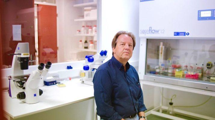 Σε συστράτευση για τον εμβολιασμό καλεί ο Αχ. Γραβάνης