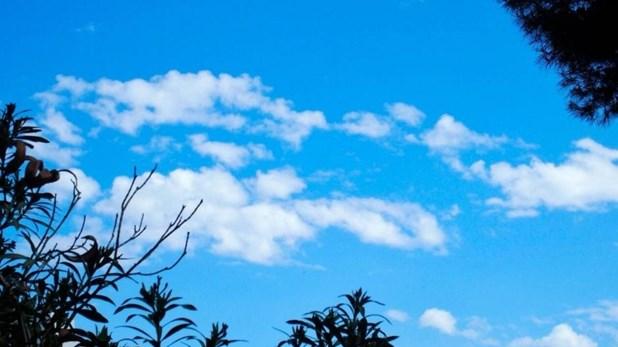 Δείτε τον καιρό για σήμερα Δευτέρα στη Λάρισα