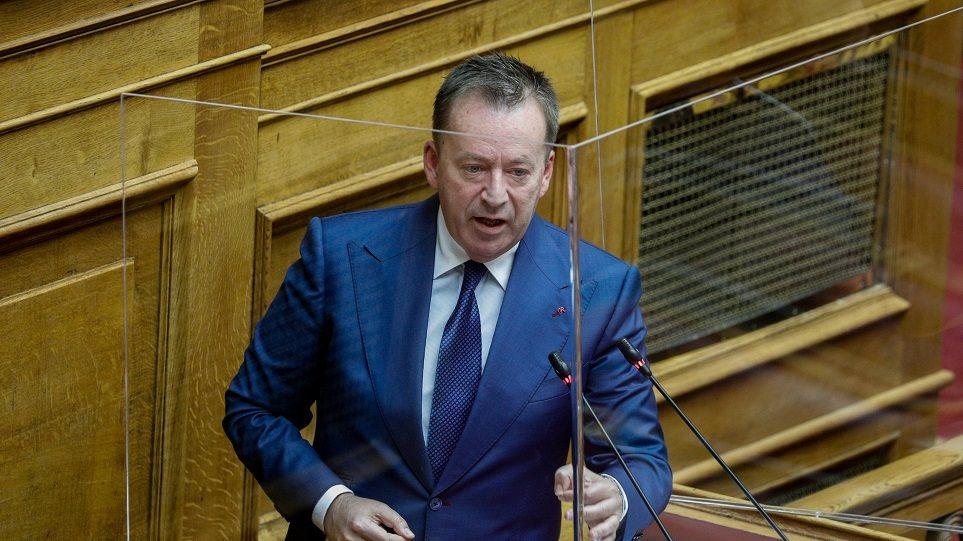 Παρέμβαση του κράτους για τη μείωση του κόστους παραγωγής στην κτηνοτροφία ζητά ο Κόκκαλης