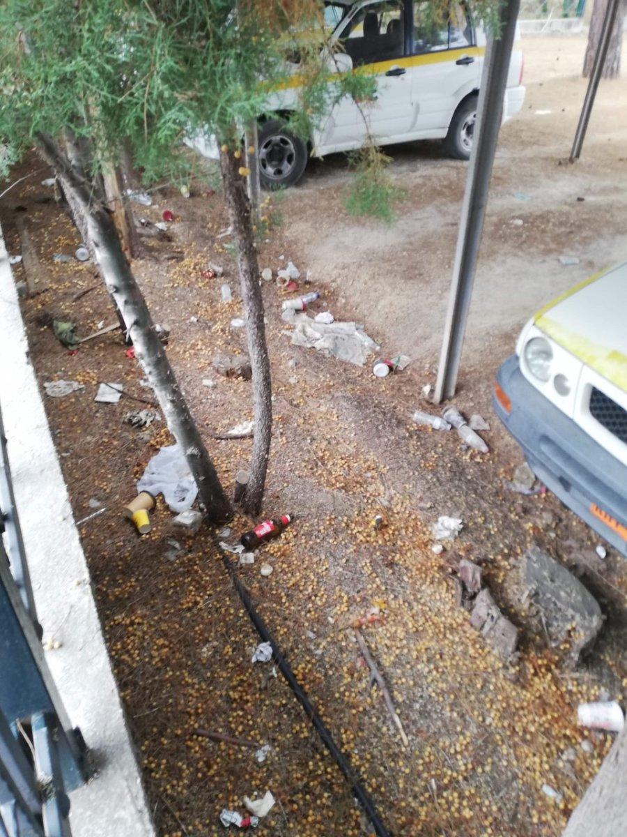 Λάρισα: Εθελοντική δράση καθαρισμού σε σημεία της πόλης από την ΑΣΠΙΔΑ ΚοινΣΕπ