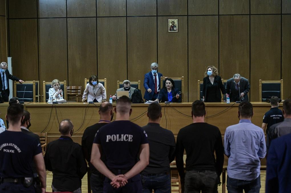 Βουλή: Με τροπολογία Βορίδη απαγορεύεται στους καταδικασθέντες της Χρυσής Αυγής η συμμετοχή στην πολιτική ζωή