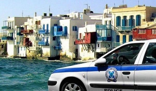 Εξαρθρώθηκε μεγάλο κύκλωμα διακίνησης κοκαΐνης στη Μύκονο - Αρχηγός σκληρός Αλβανός κακοποιός