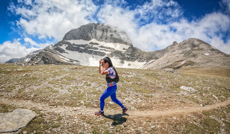 Η Γαλλίδα αθλήτρια που οργώνει τον Όλυμπο - ΦΩΤΟ