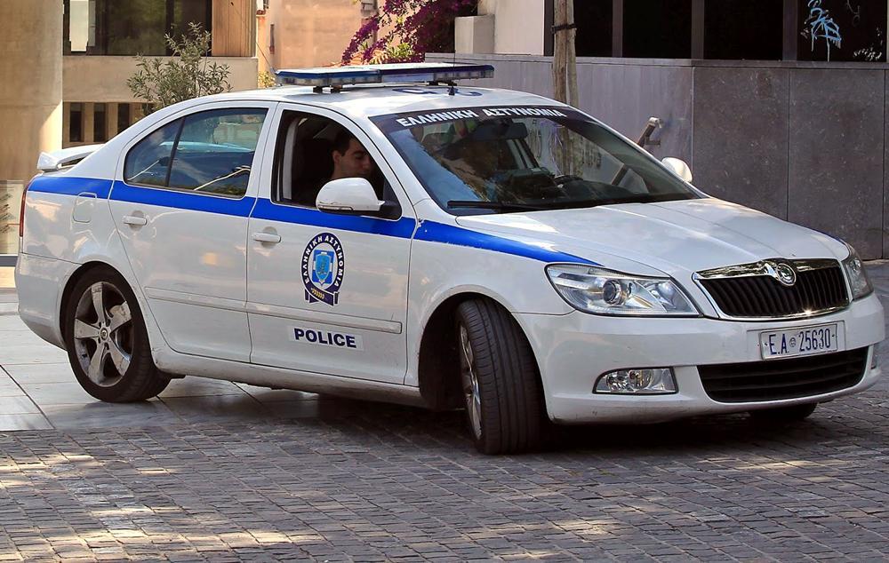 Τέσσερις συλλήψεις στο σκοπευτήριο της Καισαριανής για τη διοργάνωση συναυλίας