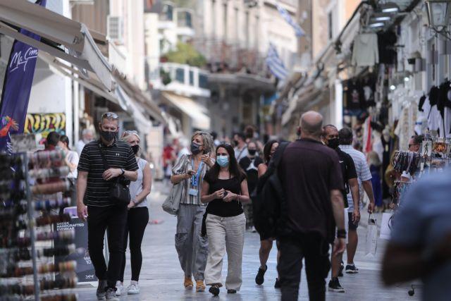 Μητσοτάκης: Αύξηση κατά 75% των ενεργών κρουσμάτων – Ζήτημα χρόνου να επικρατήσει η μετάλλαξη Δέλτα