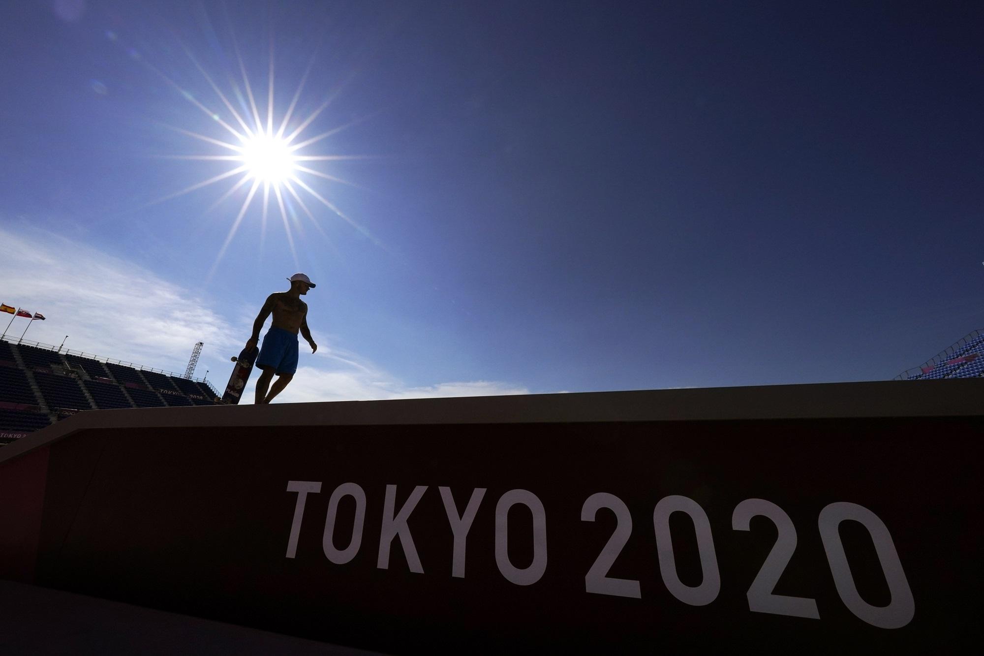 Η ΕΡΤ στους Ολυμπιακούς Αγώνες – Όλα τα αγωνίσματα μέσα από τη δημόσια τηλεόραση (video)