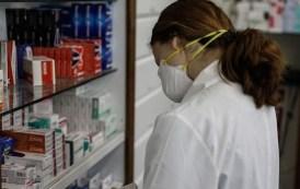 Στη Θεσσαλία η μεγαλύτερη πυκνότητα σε φαρμακεία