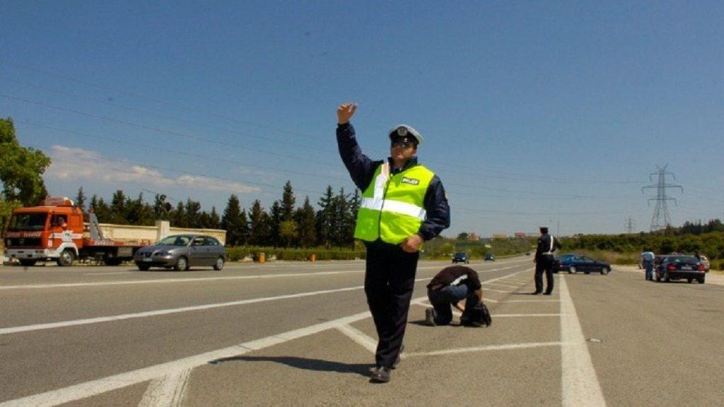 Κυκλοφοριακές αλλαγές το Σάββατο στην Αθήνα και στην εθνική οδό Αθηνών – Κορίνθου