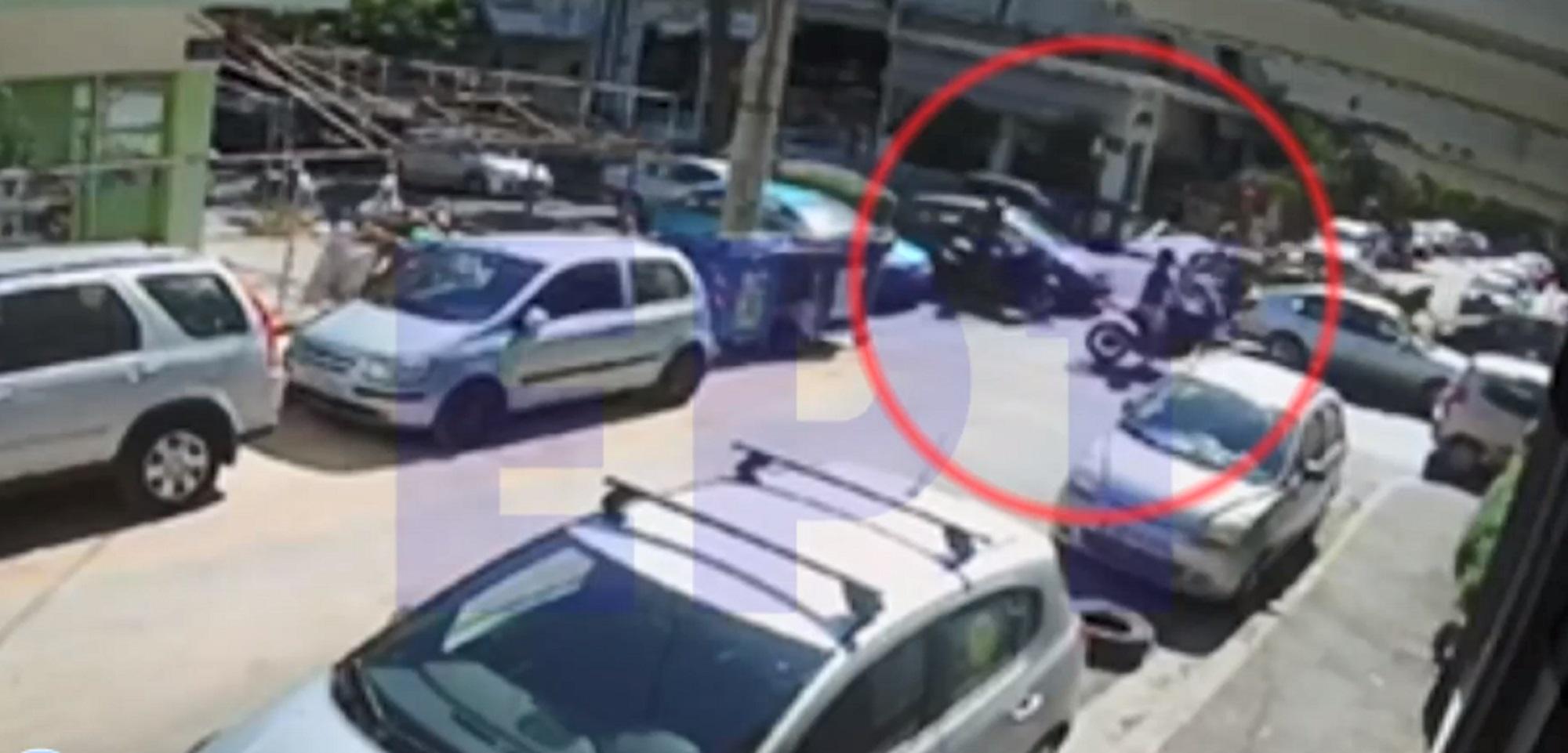 Στον εισαγγελέα για τρεις ένοπλες ληστείες ο 33χρονος δραπέτης – Οπλοστάσιο στο κρησφύγετό του