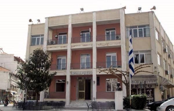 Προσλήψεις συμβασιούχων στον Δήμο Τυρνάβου