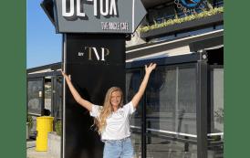 Τα De-Tox cafe επίσημος χορηγός της ΑΕΛ