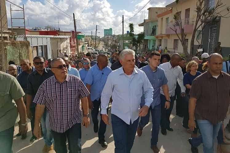 Cuba: le strade sono dei Rivoluzionari!
