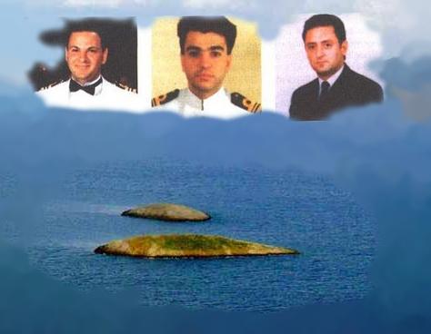 Το χρονικό των Ιμίων 30-31/1/1996 – 25 έτη μακράν* - larissanet.gr