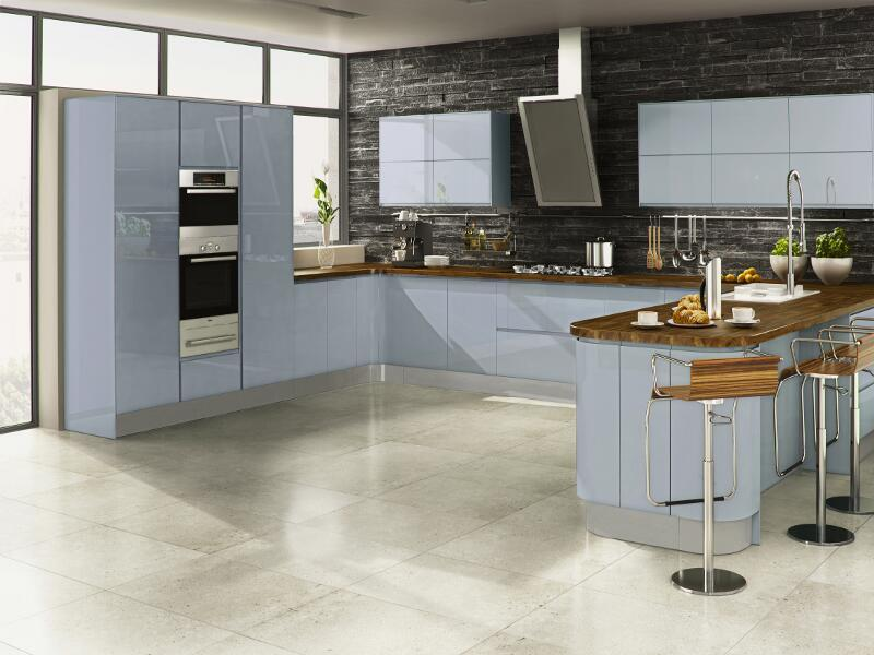 Pre Made Kitchen Units