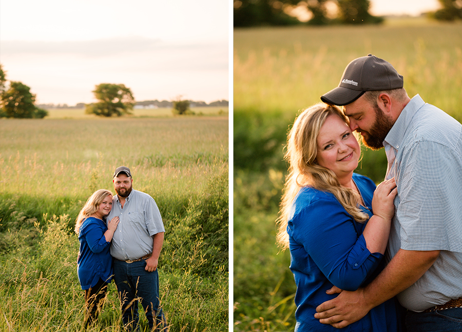 A thousand words could not describe this engagment photography session.