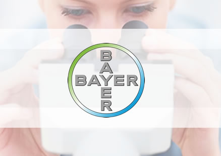 Larmer Brown Case Study - Bayer