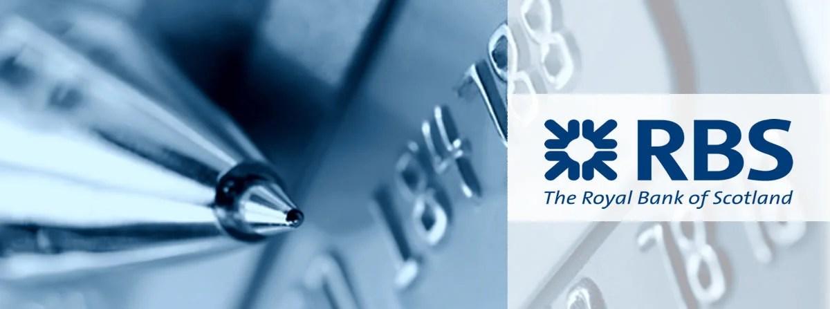 Larmer Brown Case Study - Royal Bank of Scotland (RBS)