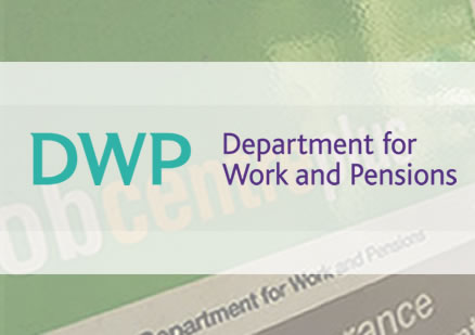 Larmer Brown Case Study - DWP