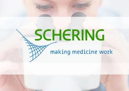 Larmer Brown Case Study - Schering Healthcare