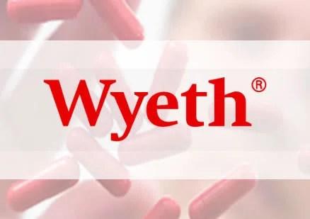 Larmer Brown Case Study - Wyeth Pharmaceuticals