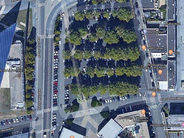 parking rieupeyrout geniesse deine ferien auf eurem wohnmobilstellplatz in la rochelle mit freunden und familie parking rieupeyrout