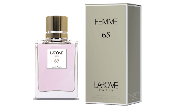 65F Larome Parfums