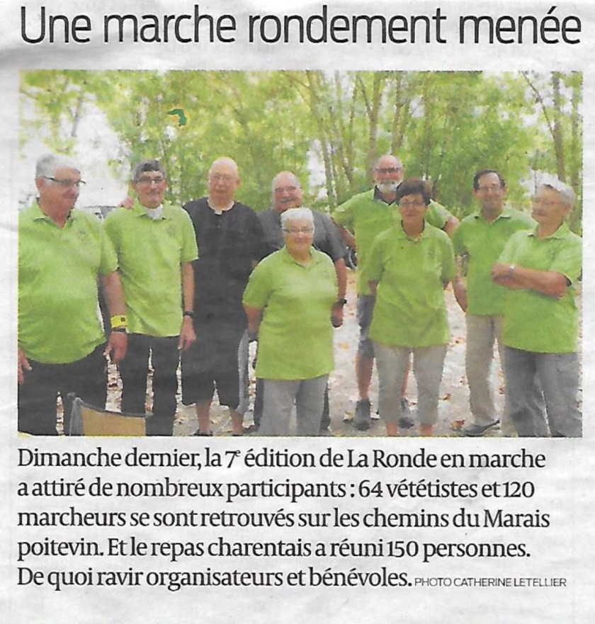 Sud-Ouest 7/09/2016