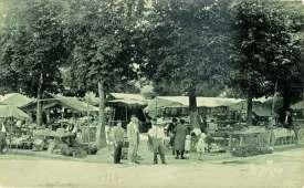 La-Ronde-14602-marche-carte-postale-1934