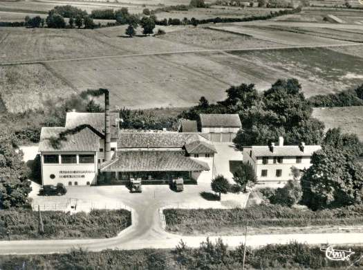 La-Ronde-laiterie-cooperative-carte-postale