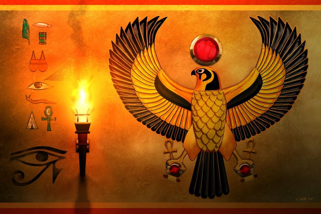 Risultati immagini per horus
