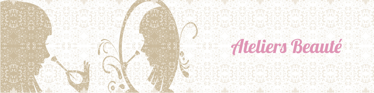 ateliers beauté femme et enfant