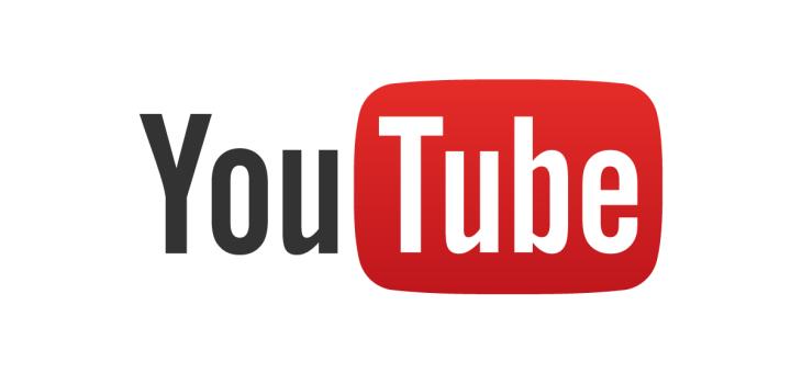 Lancement de notre chaîne YouTube