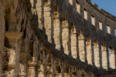Amphithéâtre romain de Pula (3)