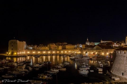 Vieux Port, Dubrovnik