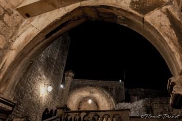 Arche, Dubrovnik