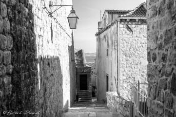 Ruelle, Dubrovnik
