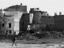 Quartiers populaires Casablanca