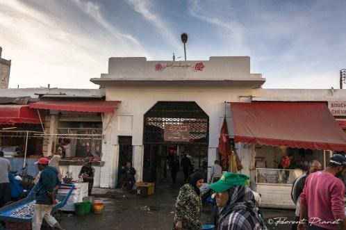 Marché - Casablanca