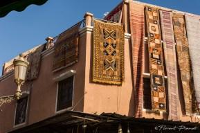 Tapis - Marrakech