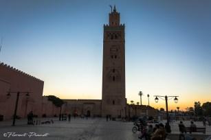 La Koutoubia - Marrakech