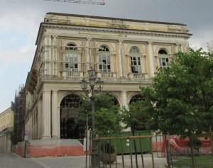 Biblioteca S. Tommasi L'Aquila