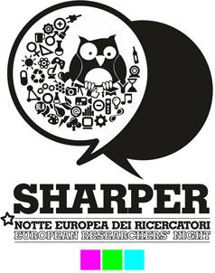 Logo Sharper