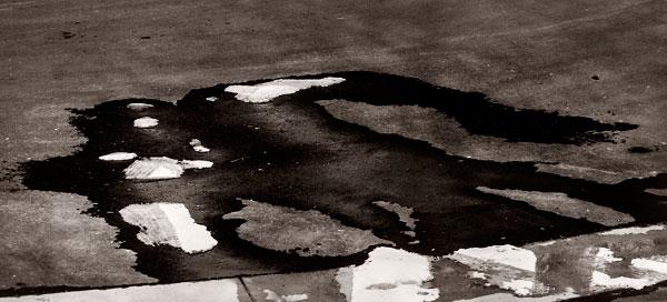 POTD: Rorschach Test