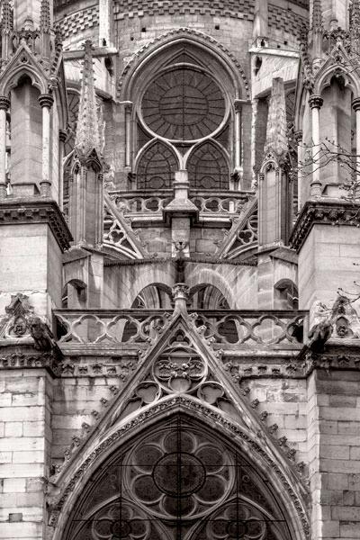 POTD: Notre Dame Detail