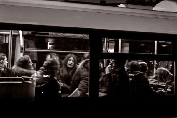 POTD: The Commuter