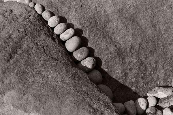 POTD: Zen Rocks