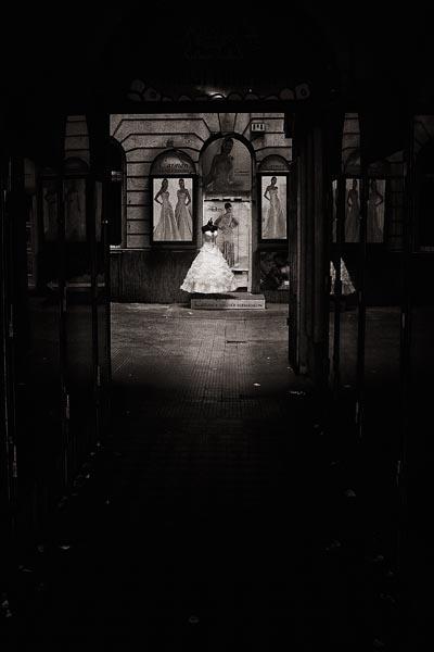 POTD: Cinderella Story
