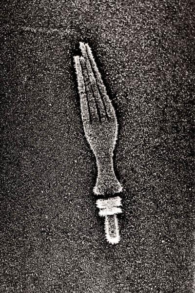 POTD: Celestial Fork
